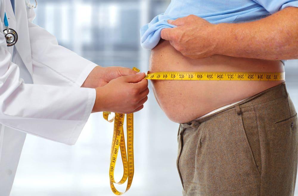 Cum rezolvi o problemă precum obezitatea?