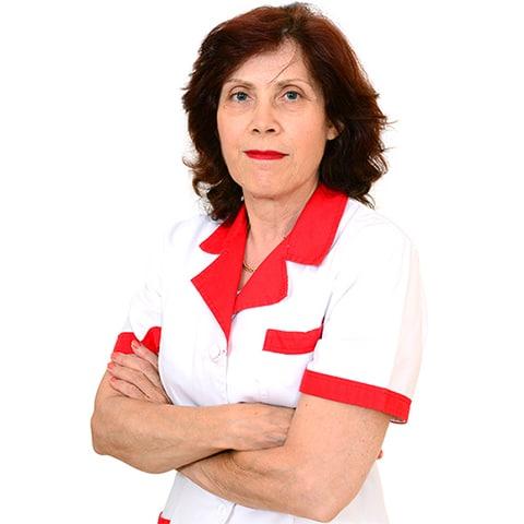 Dr. Adriana Tudora