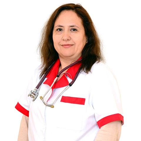 Dr. Gabriela-Iozefa Calagiu