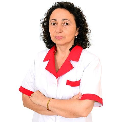 Dr. Florina Popescu