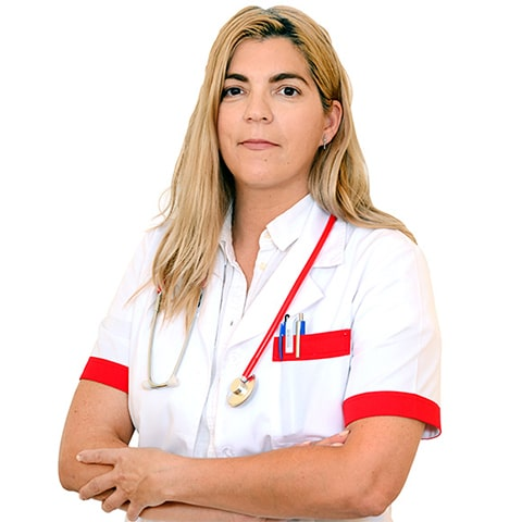 Dr. Edith-Magdalena Țuhașu