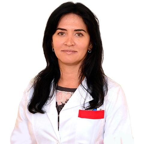 Dr. Miriam Victoria Jumanca