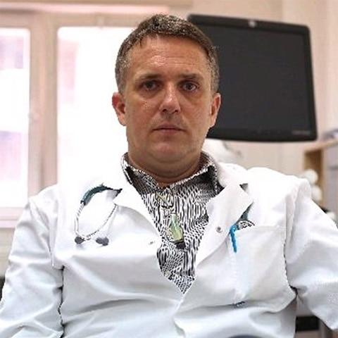 Prof. Dr. Mihai Gafencu