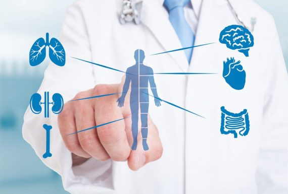 Medicina de Internă