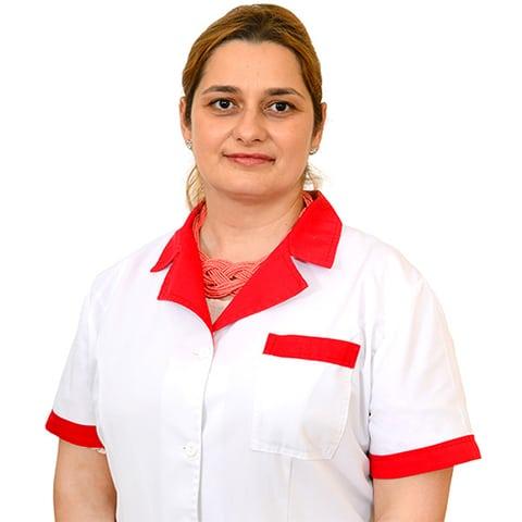 Ps. Oana Cristina Danciu